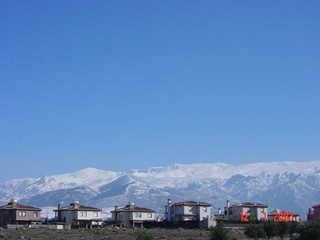 Vtar granada y sierra nevada barata - Granada casa rural ...