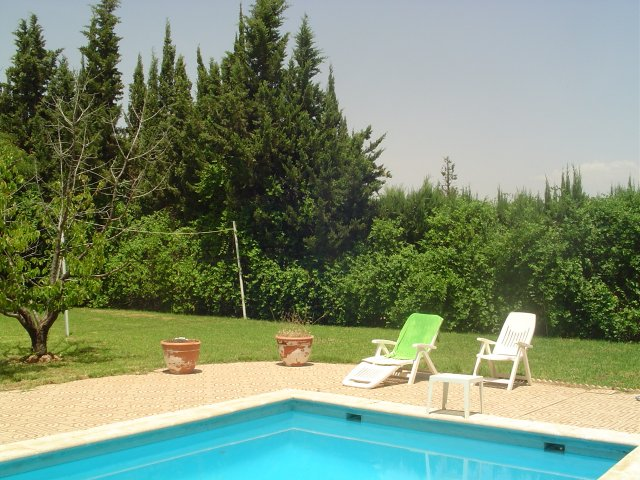 Vtar con piscina en granada barata for Hamacas de piscina