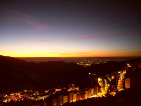 Granada capital