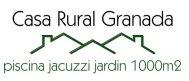 Logo casa rural granada vivienda tur stica de alojamiento rural vtar gr 00816 - Logo casa rural ...