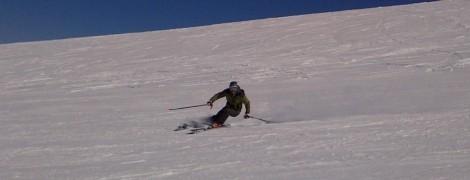 esquí Sierra Nevada, Granada
