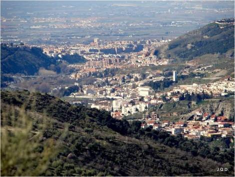 Granada y Andalucia moderna