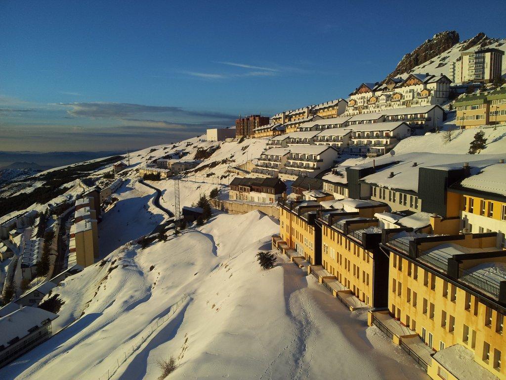 Apartamentos sierra nevada - Apartamentos baratos en sierra nevada ...