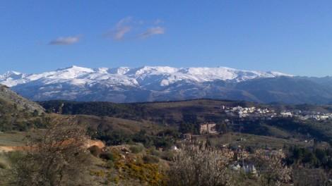 Casas Rurales Andalucia